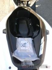 015: Honda pcx 150