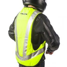 04: Airbag nejen pro motorkáře