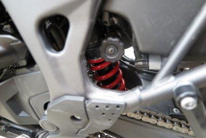 042: Honda Africa Twin CRF1000L - Návrat legendy