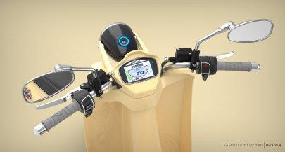 01: Moto Guzzi Galleto 2020