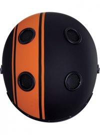 07: Caberg Doom - nová JET helma pro skútraře
