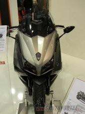 037: intermot 2012 - Yamaha