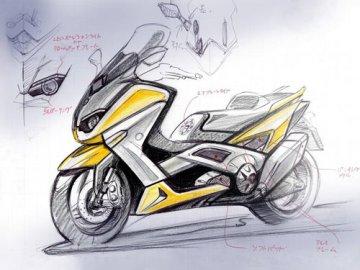 Yamaha TMAX SX vs Yamaha TMAX DX 2017