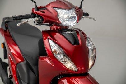 Honda 21YM VISION 110
