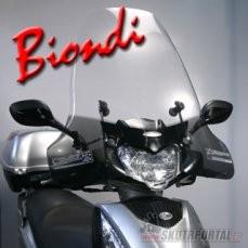 Plexi štít Biondi