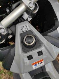031: Honda X-ADV 750