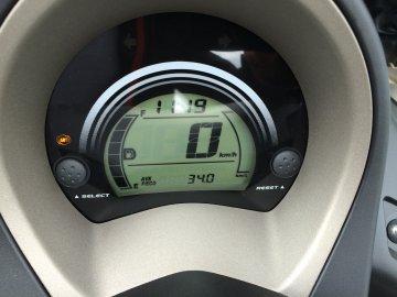 030: Yamaha NMax 125 ABS