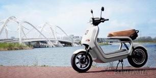 Qwic Q-Scooter