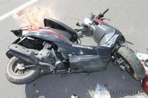 009: nehoda
