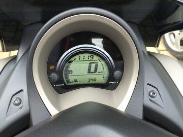 029: Yamaha NMax 125 ABS