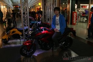 04: svět motocyklů