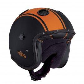 01: Caberg Doom - nová JET helma pro skútraře