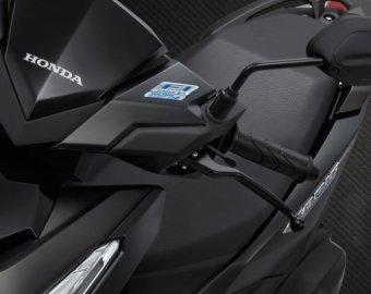 003: Honda Vario 150