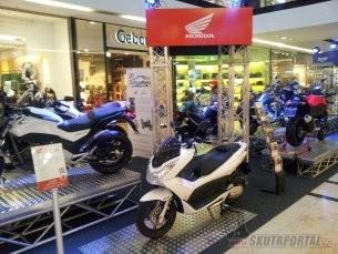 05: v zajetí motocyklů