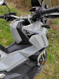 037: Honda X-ADV 750