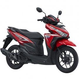 007: Honda Vario 150