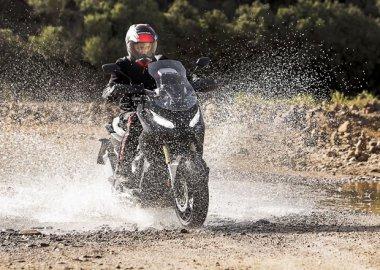 05: Honda X-ADV