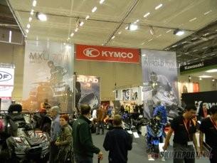 020: intermot 2012 - kymco