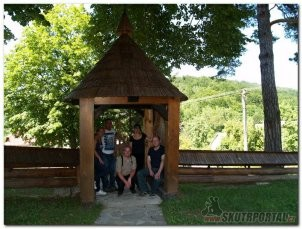 019: miniskútrexpedice kolem slovenska