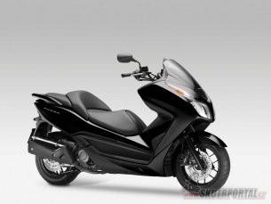 06: Honda Forza