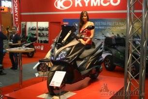 05: motosalon 2014 - kymco