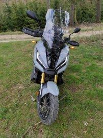 004: Honda X-ADV 750