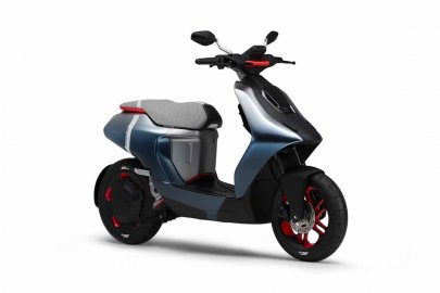 02: Yamaha concept E02