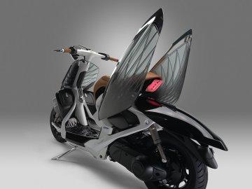 Yamaha 04 GEN - na křídlech budoucnosti
