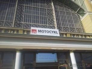 motocykl 2014