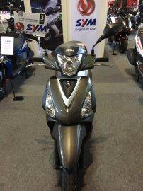 022: Motocykl 2015