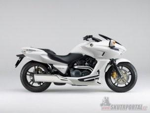 040: Honda DN-01
