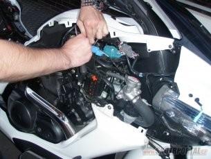 009: Honda DN-01