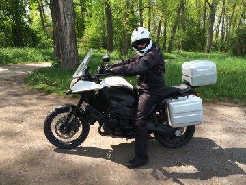 039: Honda Crosstourer - v jiné dimenzi