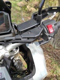032: Honda X-ADV 750
