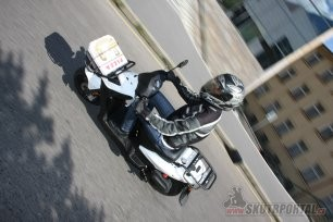 05: kymco agility carry 50