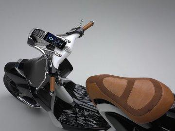 06: Yamaha 04 GEN - na křídlech budoucnosti
