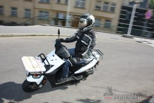 04: kymco agility carry 50