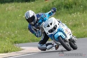 002: Mezinárodní přebor MiniGP, Mini moto, Skútr – Písek 12. 5. 2013