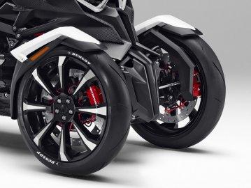 03: Honda Neowing