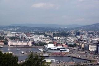 041: Švédsko a Norsko na skútru aneb 6369 km v sedle