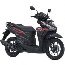 009: Honda Vario 150