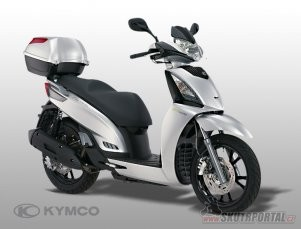 065: kymco people gt 125i