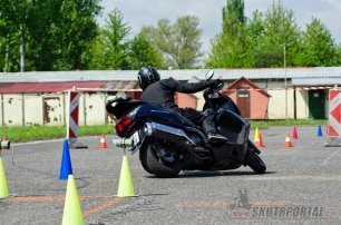 06: motogymkhana v kolíně odstartovala sezónu