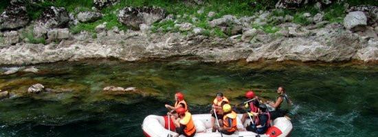 Vzpomínka na léto – nejen o skútrech v Bosně a Hercegovině 2019 - část 1.