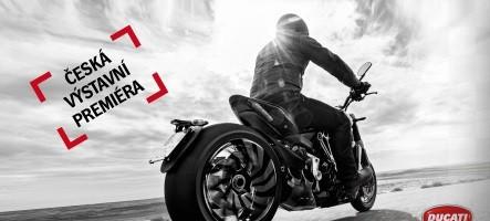 DVACET LET TRADICE - MOTOCYKL OTEVŘE SVÉ BRÁNY UŽ 3. BŘEZNA 2016!