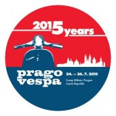 PragoVespa 2015
