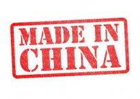 """Když se řekne """"čína"""" aneb koupíme skútr zn. levně"""