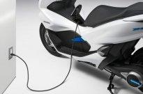 PCX ve verzi elektro