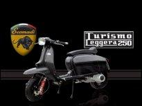 INTERMOT 2014 – Scomadi Turismo Leggera
