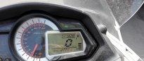 Keeway CityBlade 125 - dlouhodobý test
